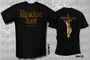 PARADISE LOST - gothic T-Shirt