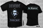 REVENGE - deceiver futile T-Shirt