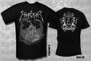 EMPEROR - luciferian T-Shirt