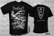 EMPEROR - alsvartr T-Shirt