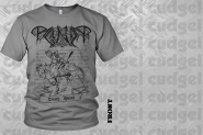 PAGANIZER - death metal T-Shirt