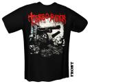 TERRORIZER - world downfall T-Shirt  XL