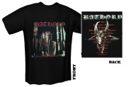 BATHORY - under the sign of black mark T-Shirt