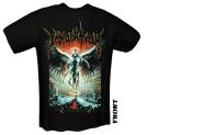 IMMOLATION - atonement T-Shirt  L