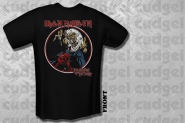 IRON MAIDEN - the number of the beast vintage T-Shirt