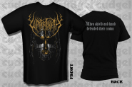 WINTERFYLLETH - sutton hoo T-Shirt
