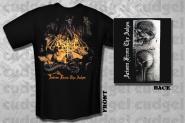 ONDSKAPT - arisen from the ashes T-Shirt