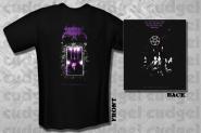 THRONE OF KATARSIS - three transcendental keys T-Shirt