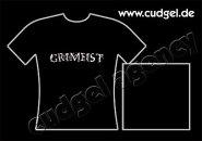GRIMFIST - logo GS