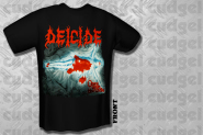DEICIDE - once upon the cross T-Shirt