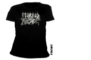 MORBID ANGEL - logo GS