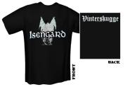 ISENGARD - logo T-Shirt gr.M M