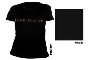 JACK SLATER - logo Girlie Shirt
