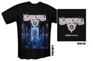 HYPOCRISY - penetralia T-Shirt
