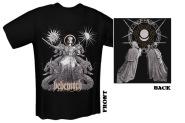 BEHEMOTH - evangelion T-Shirt