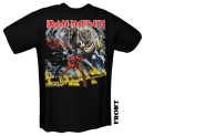 IRON MAIDEN - the number of the beast T-Shirt