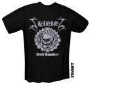 SHINING - deathsquadron halmstad T-Shirt  M