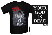 MORBID ANGEL - gargoyle T-Shirt