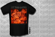 AT THE GATES - to drink from the night itself T-Shirt gr. L L