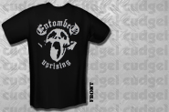 ENTOMBED - uprising T-Shirt