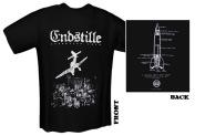 ENDSTILLE - world aflame T-Shirt  XXL