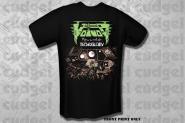 VOIVOD - killing technology T-Shirt  M