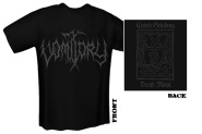 VOMITORY - crotch T-Shirt  M