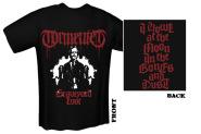 TORMENTED - graveyard lust T-Shirt