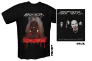 POSTMORTEM - bloodground messiah T-Shirt