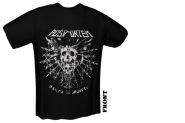 POSTMORTEM - santa muerte T-Shirt  M