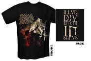 MORBID ANGEL - illud divinum insanus T-Shirt  M