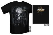 MALIGNANT TUMOUR - overdose & overdrive T-Shirt  XL