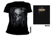 MALIGNANT TUMOUR - overdose & overdrive Girlie Shirt
