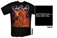 COUNT RAVEN - mammons war T-Shirt