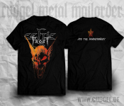 CELTIC FROST - into the pandemonium T-Shirt