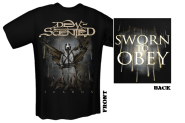 DEW-SCENTED - icarus obey T-Shirt