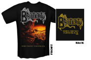 BRUTALITY - when the sky turns black T-Shirt