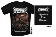 PURTENANCE - awaken from slumber T-Shirt  S
