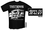 CROWN, THE - deathrace king T-Shirt