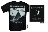 SUMMONING - lugburz T-Shirt