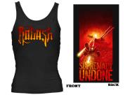 ROGASH - supremacy undone Girlie Shirt
