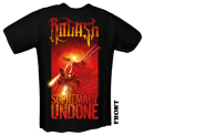ROGASH - supremacy undone T-Shirt  M