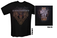 APOKALYPTISCHEN REITER, DIE - Tief T-Shirt