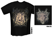 BEHEMOTH - slaves shall serve T-Shirt