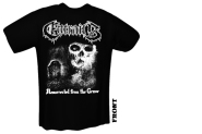 ENTRAILS - resurrected from the grave T-Shirt