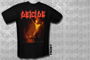 DEICIDE - in the minds of evil T-Shirt