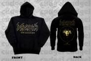 BEHEMOTH - satanist album Hoodie