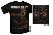 DEBAUCHERY - demonslayer T-Shirt