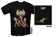 BLOODBATH - the fathomless mastery T-Shirt