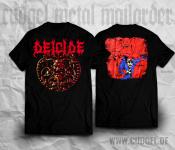 DEICIDE - blaspherion T-Shirt
